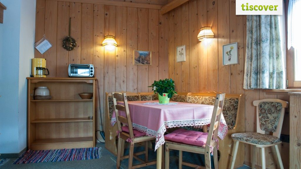 Appartment  - Landhaus Brigitta Axams