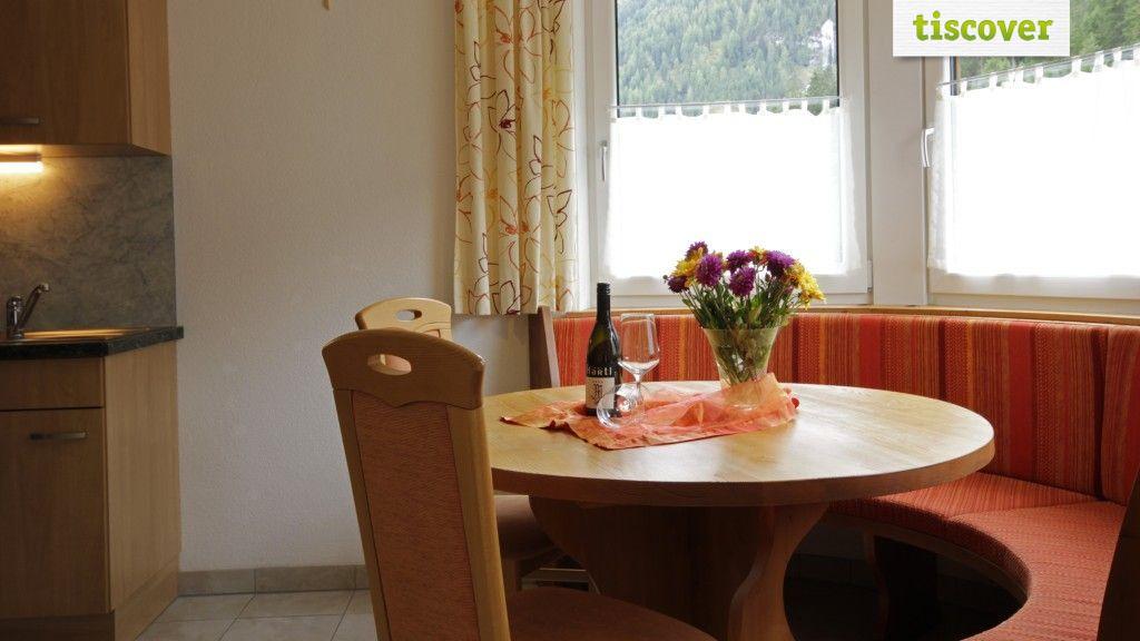 Appartment  - Adlerhof St. Leonhard im Pitztal