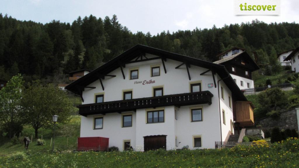 Haus Erika Fendels