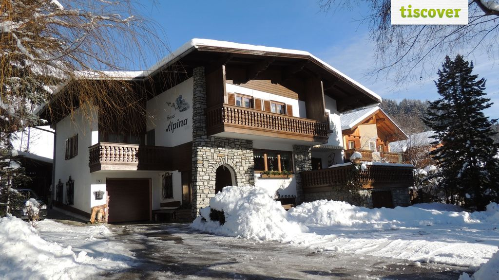 Haus Alpina Virgen in Osttirol