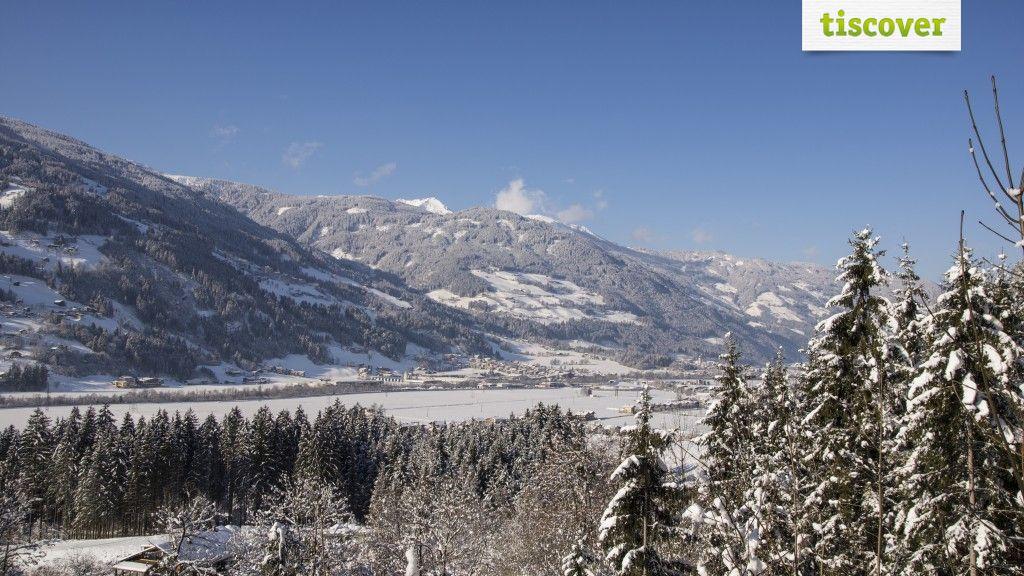 Kaltenbach im Winter - Kaltenbach Tirol
