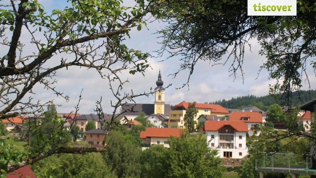 St. Johann am Wimberg im Sommer - St. Johann am Wimberg Oberoesterreich