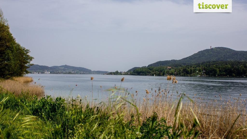 Pörtschach am Wörthersee In summer - Poertschach  am  Woerthersee Carinthia