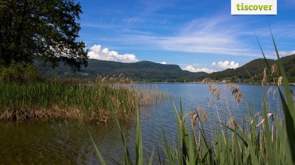 Keutschach am See im Sommer - Keutschach Kaernten