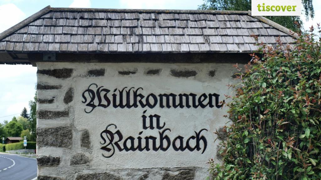 Rainbach im Mühlkreis In summer - Rainbach Upper Austria