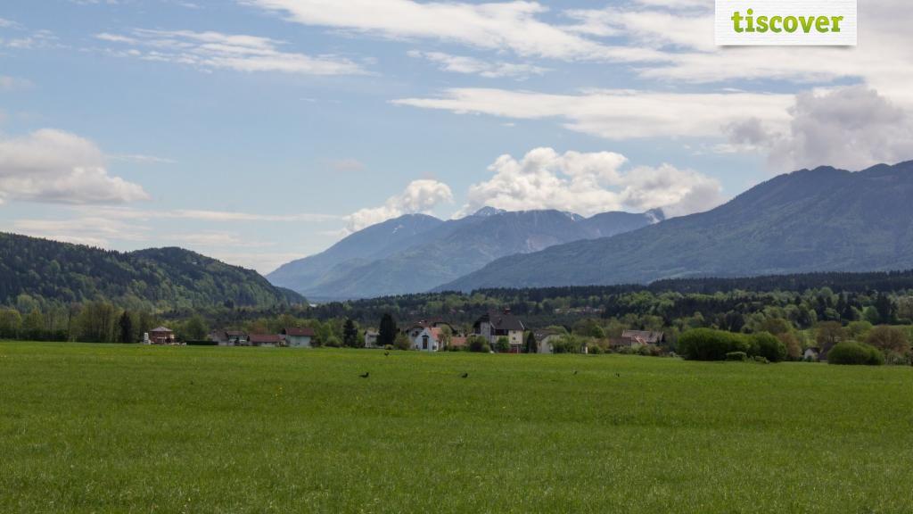 St. Jakob im Rosental im Sommer - St. Jakob im Rosental Kaernten