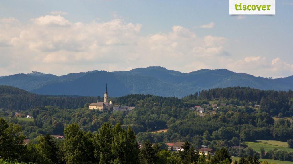 St. Kanzian am Klopeiner See im Sommer - St. Kanzian am Klopeiner See Kaernten