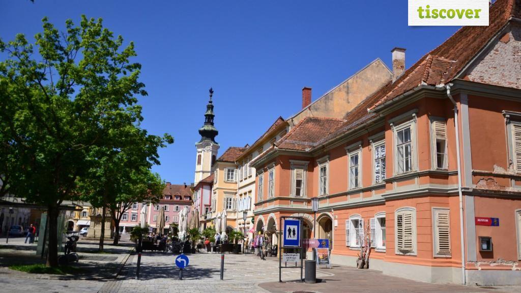 Wellness im Sommer, Bad Radkersburg - Bad Radkersburg Steiermark