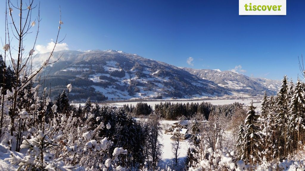 Stumm In winter - Stumm Tirol