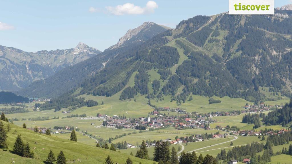 Tannheim im Sommer - Tannheim Tirol