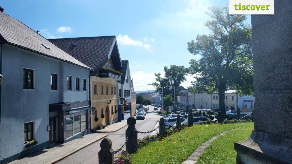 Oberneukirchen-Waxenberg-Traberg im Sommer - Oberneukirchen Oberoesterreich