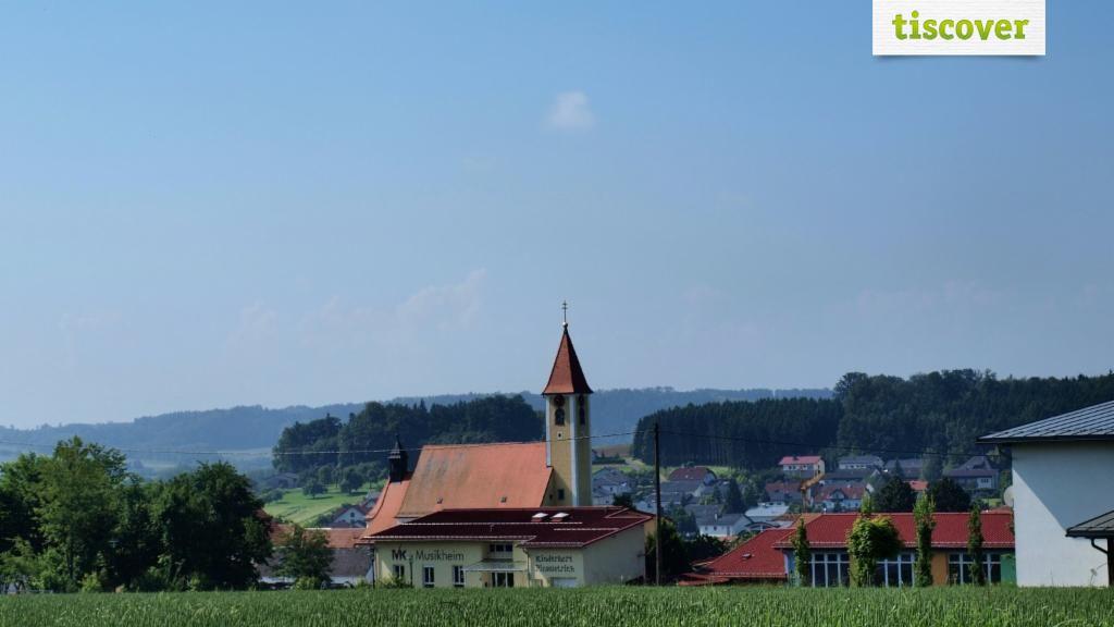 Katsdorf im Sommer - Katsdorf Oberoesterreich