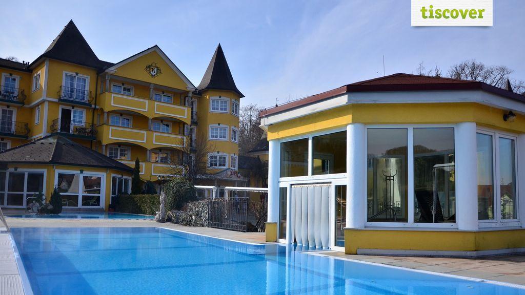 schl ssl hotel kindl bad gleichenberg 4 sterne hotel tiscover. Black Bedroom Furniture Sets. Home Design Ideas