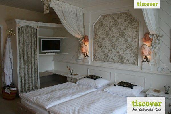 Doppelzimmer (Standard)  - Hotel Moisl-Wellnesshotel in Abtenau- Lammertal Abtenau