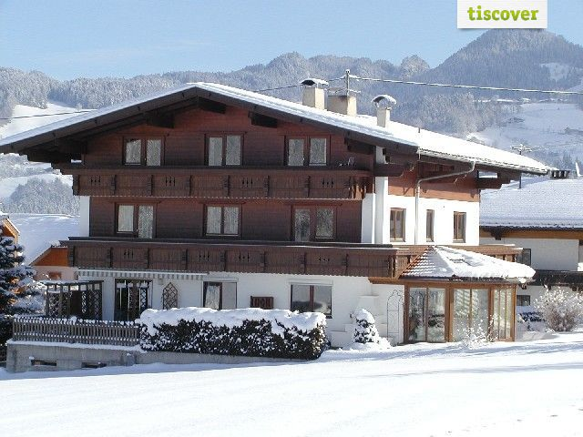 Apartment Apartment Appartement Lisa, 4-10 Pers., Haus Lisa - Haus Lisa Reith im Alpbachtal