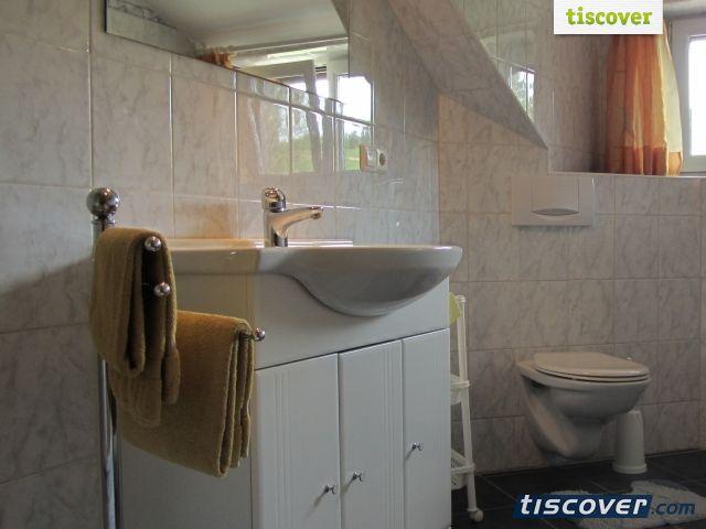 Bathroom - Familie Maiburger Thalgau