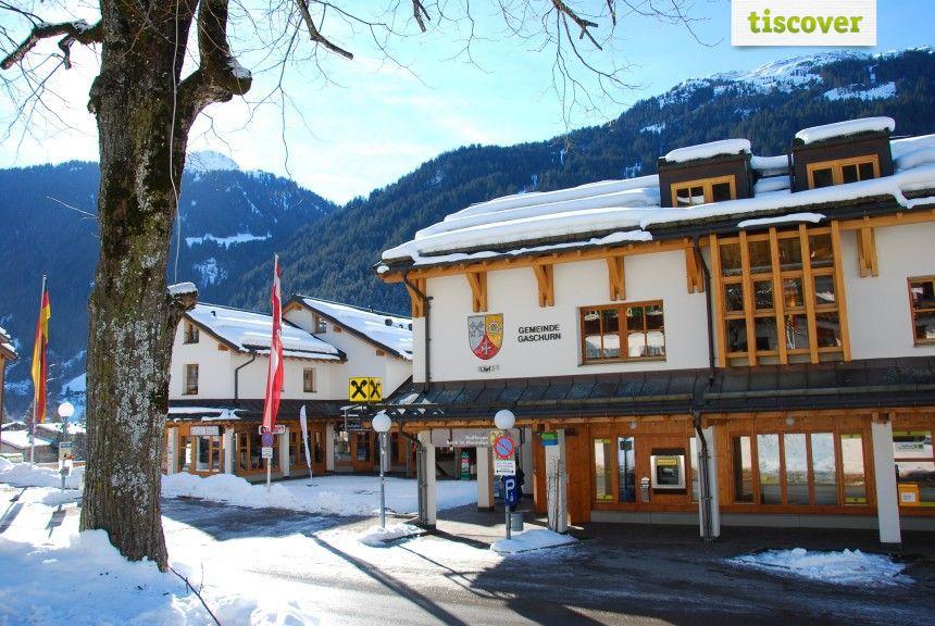 Herzlich Willkommen in Gaschurn und Partenen im Winter - Gaschurn-Partenen Vorarlberg