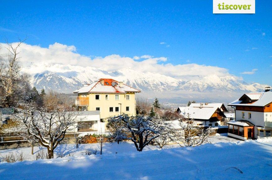 Mutters In winter - Mutters Tirol